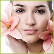 Facials and specialised facial treatments